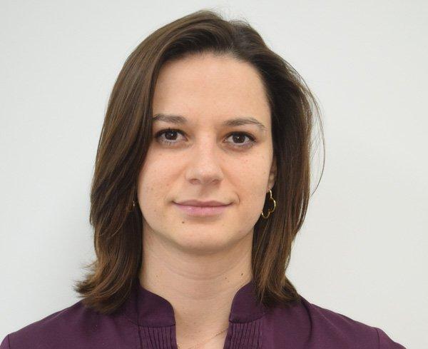 Agata Orylska