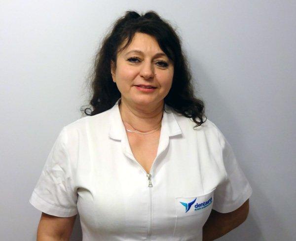 Jolanta Osmańska