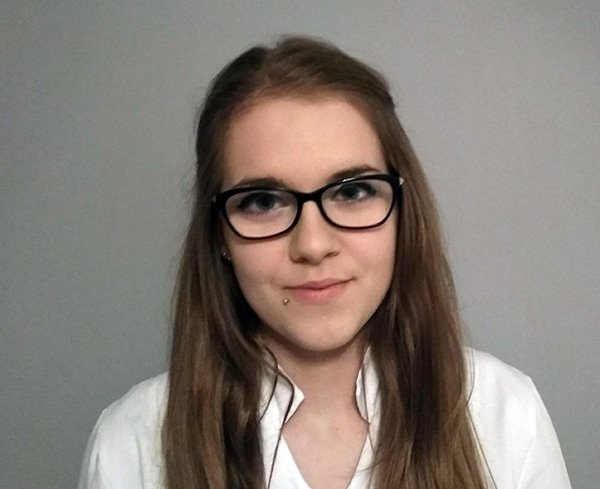 Sylwia Wach