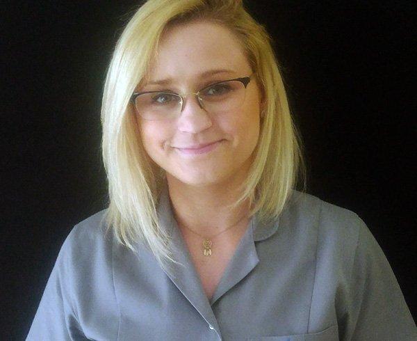 Joanna Ochotna